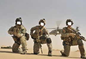 usaf pararescue men